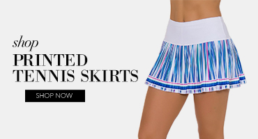 Printed Tennis Skirts