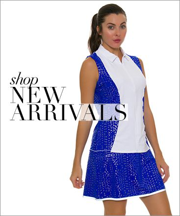 Golf New Arrivals